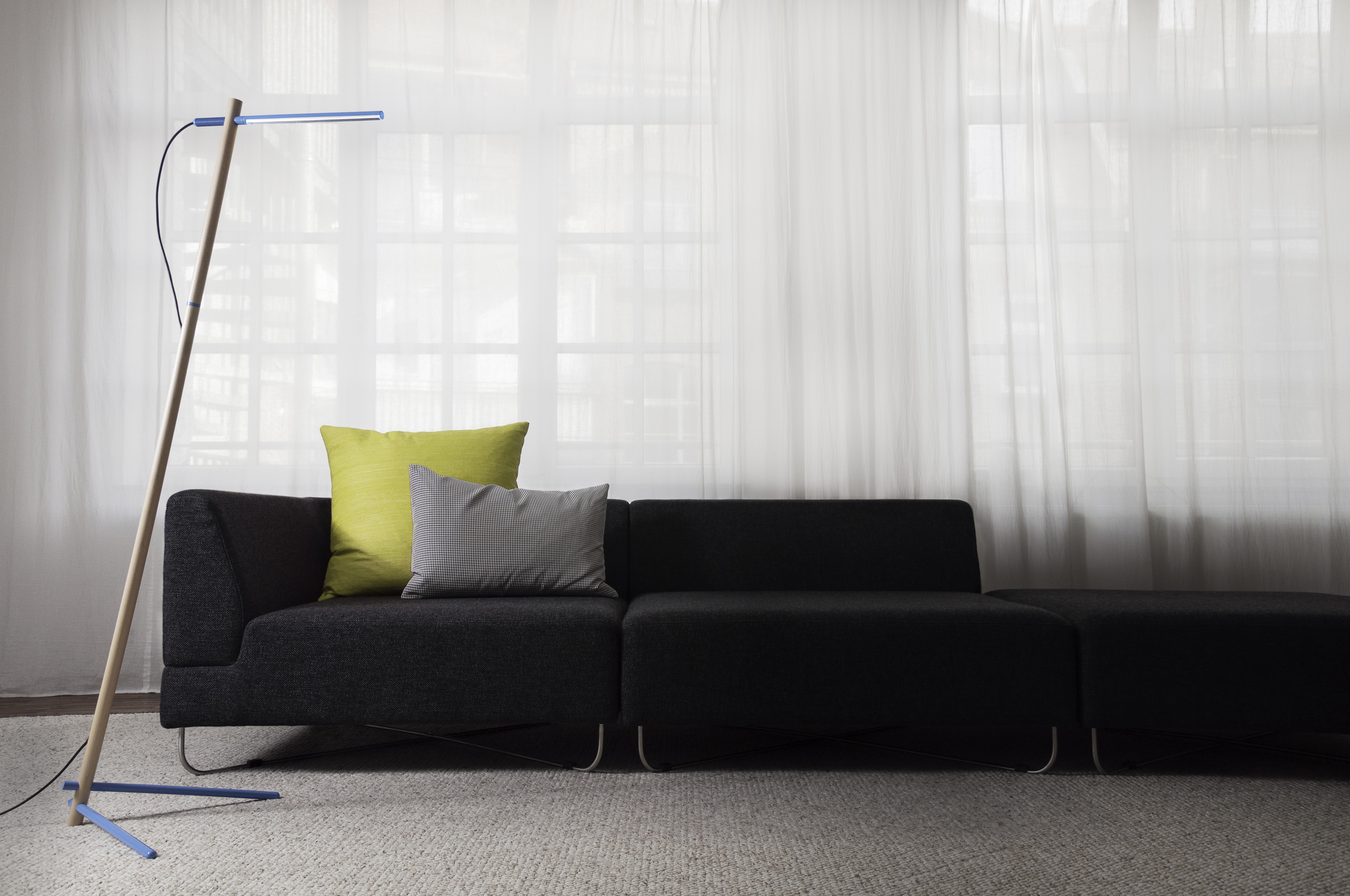 Best Color Temperature for Ambient Lighting | Lighting & Decor Mag