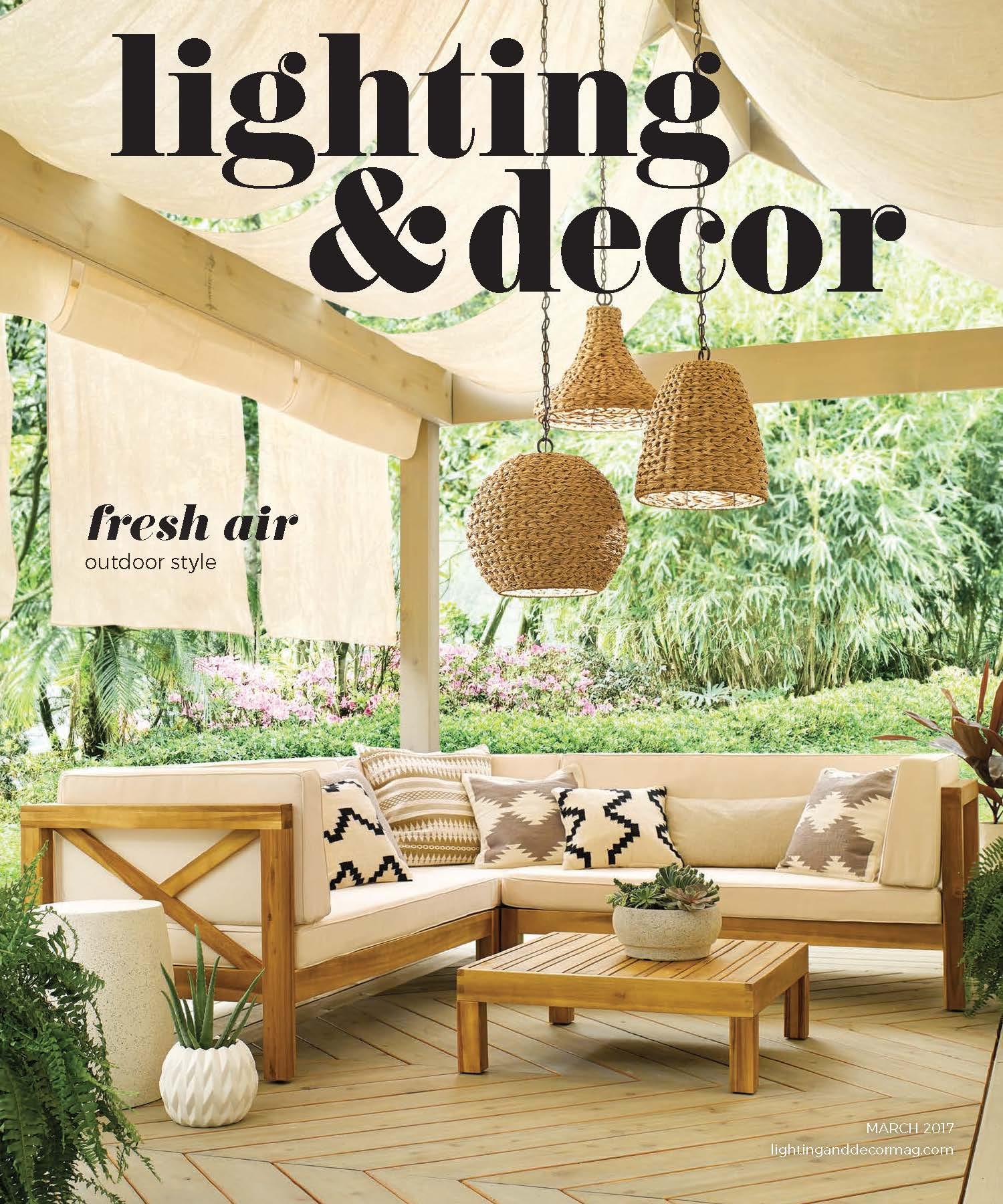 March Lighting & Decor
