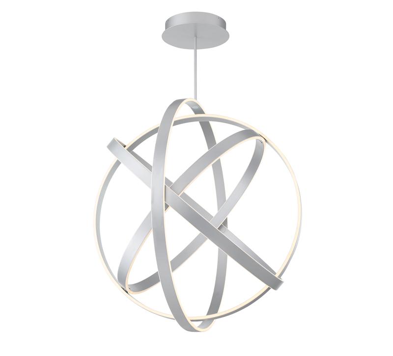 Kinetic Led Chandelier Lighting Decor Mag