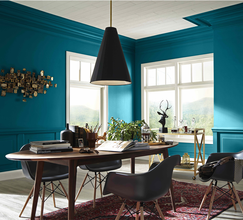 2018 color of the year announcements are underway lighting decor mag. Black Bedroom Furniture Sets. Home Design Ideas