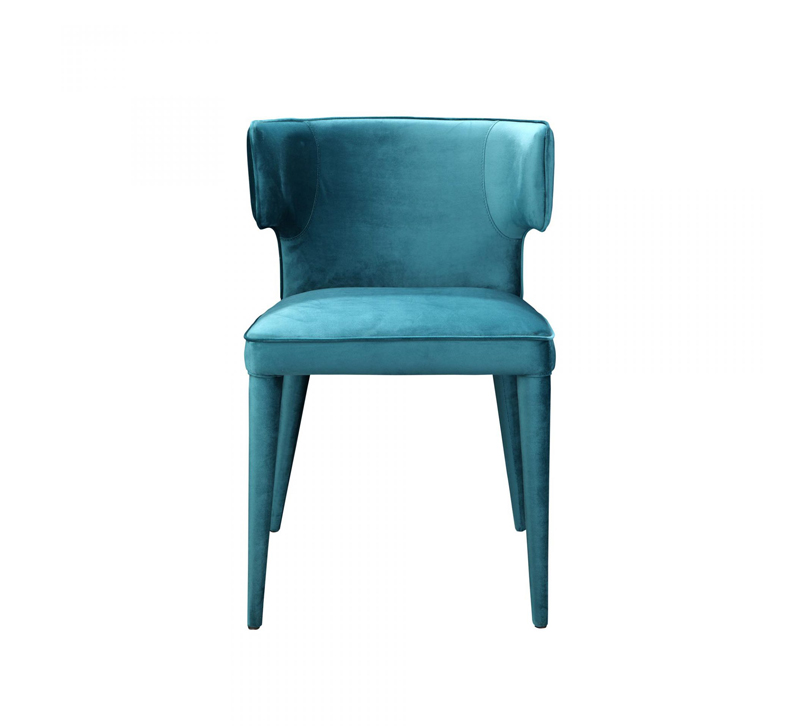 Moeu0027s Home Collectionsu0027 Jennaya Chair In A Jewel Tone