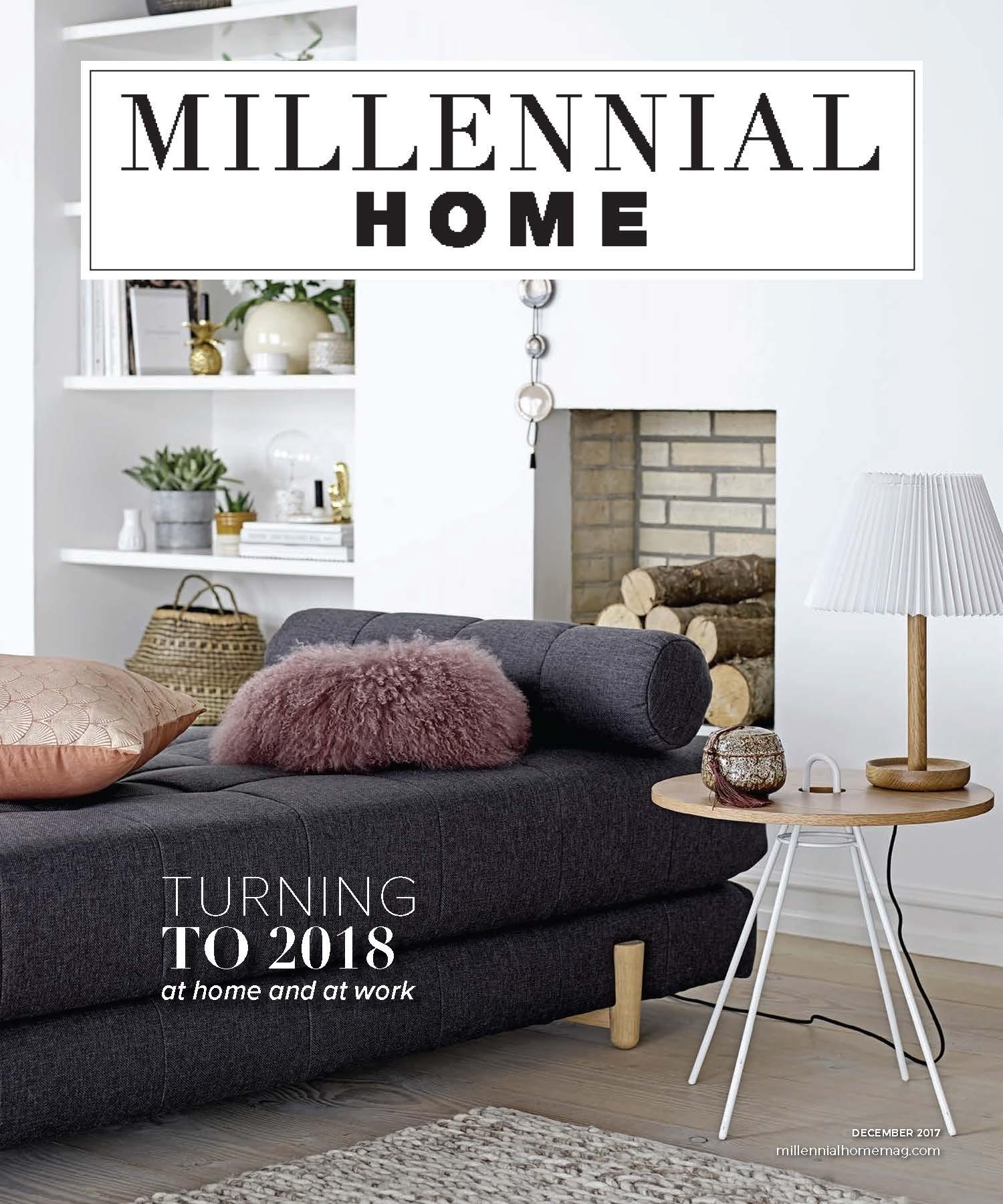 December 2017 Millennial Home