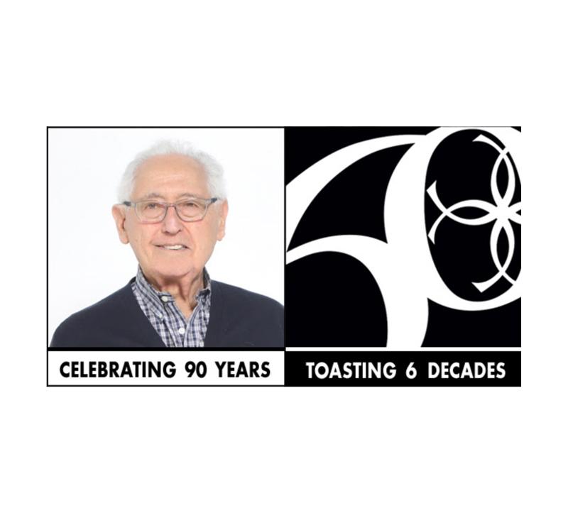 Crystorama celebrates 60th anniversary Lightovation