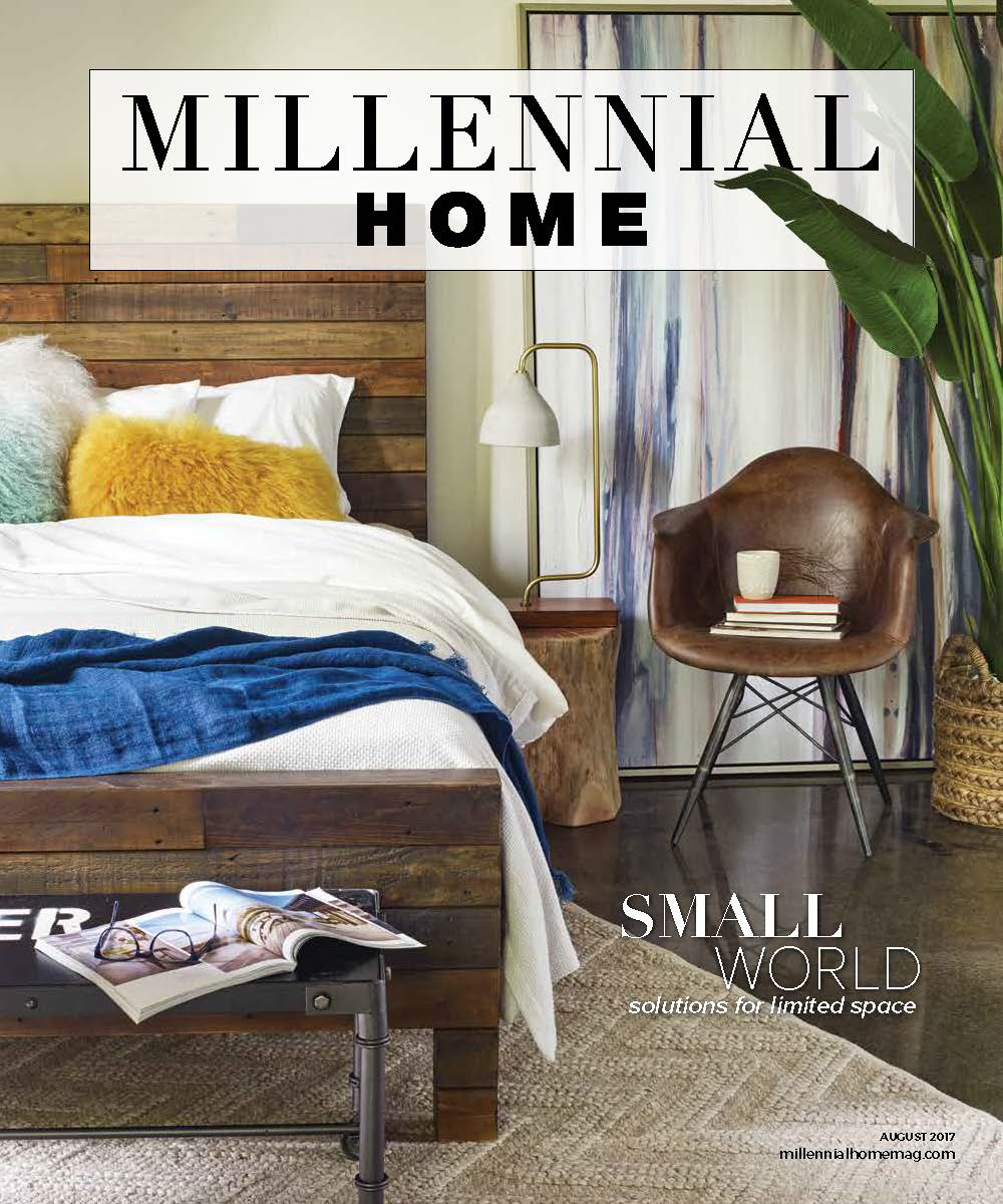 Millennial Home August 2017