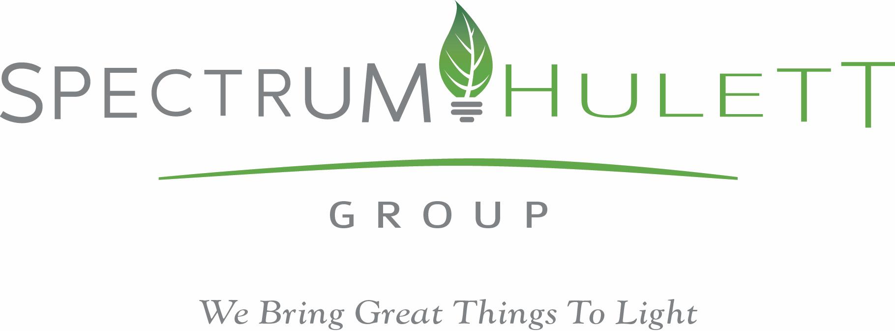 Spectrum Hulett Group lighting sales reps