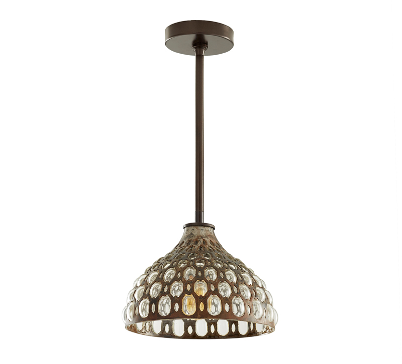 The lenny pendant from arteriors home has a ul lighting listing for damp covered outdoor spaces heres what that means