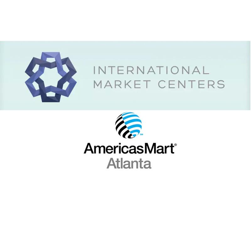 IMC AmericasMart Atlanta merger 2018