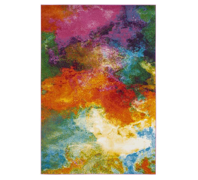 watercolor area rug. Watercolor Area Rug \u2014 Safavieh P