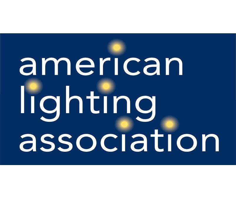 American Lighting Assn. Logo Great Ideas