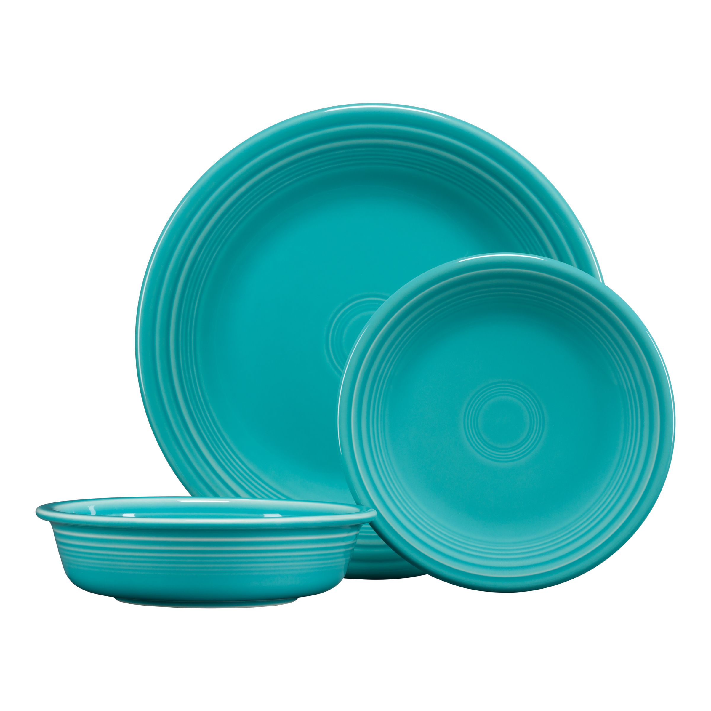 Fiesta Dinnerware Classic Collection