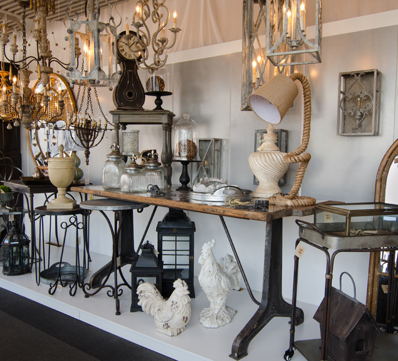 Hermitage Lighting Gallery showroom & 3 Things We Love About Our Showroom of the Year Finalists ...