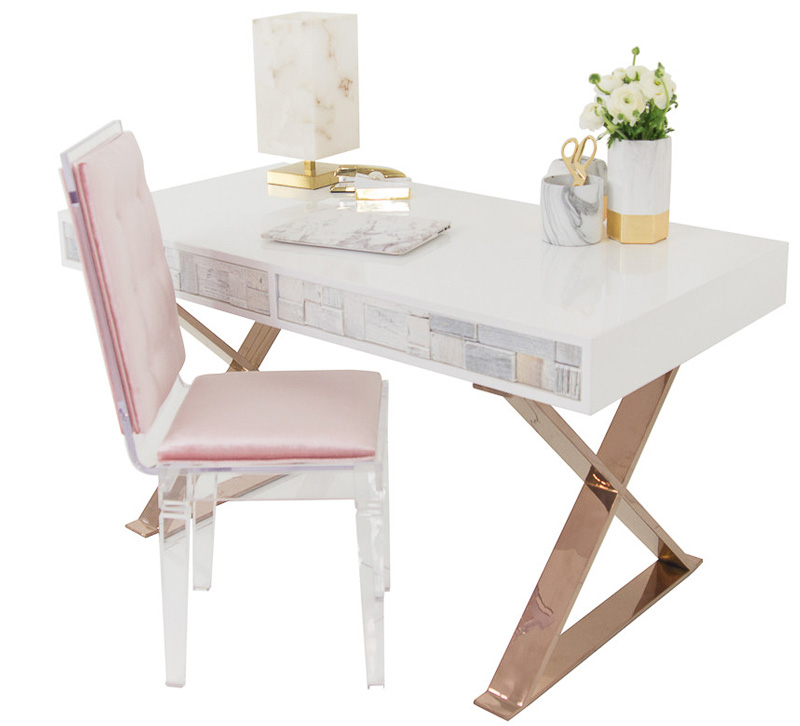 ModShop Kubist Desk