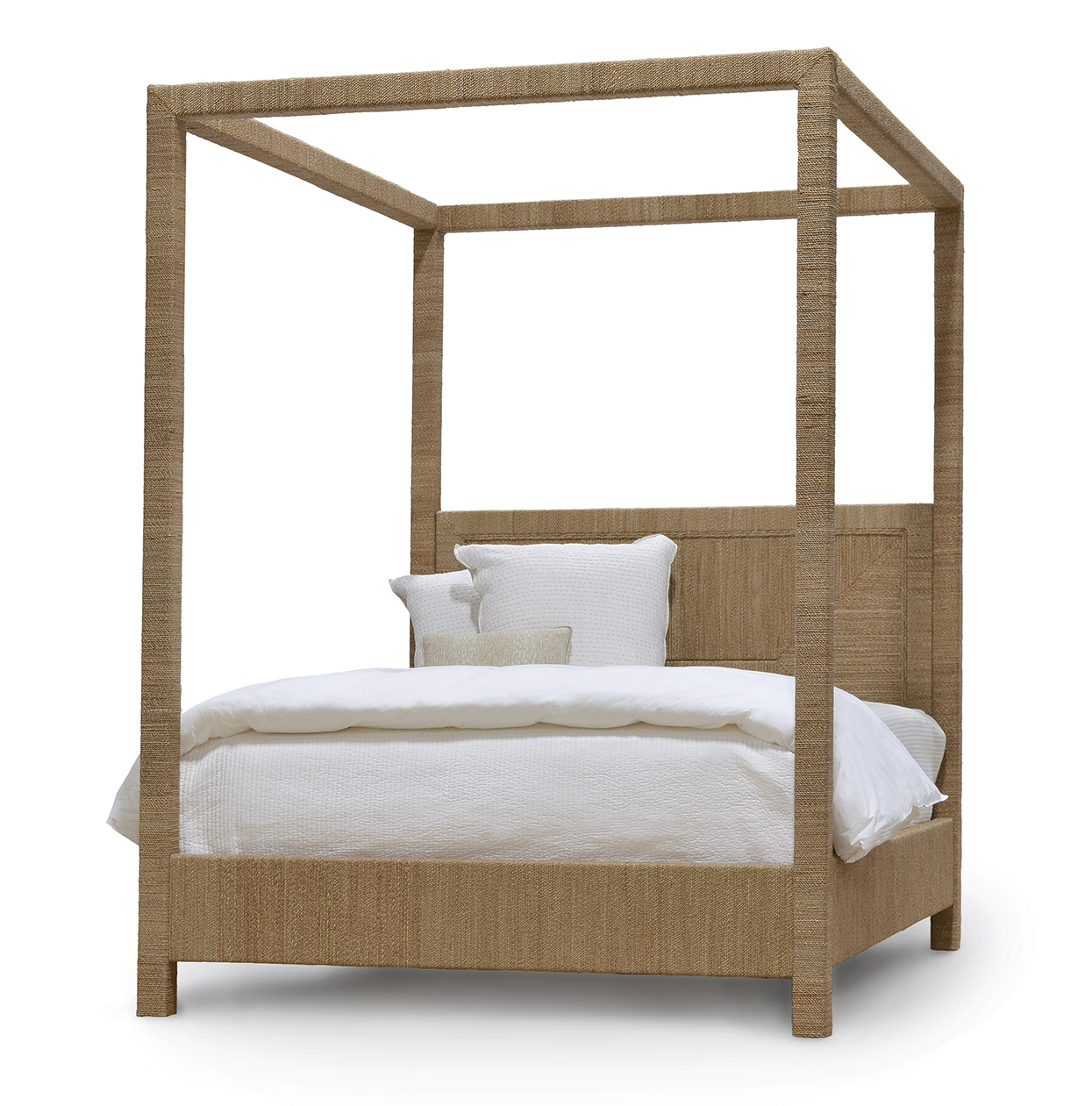 Palecek-Jeffrey-Alan-Marks-Collection-Woodside-canopy-bed