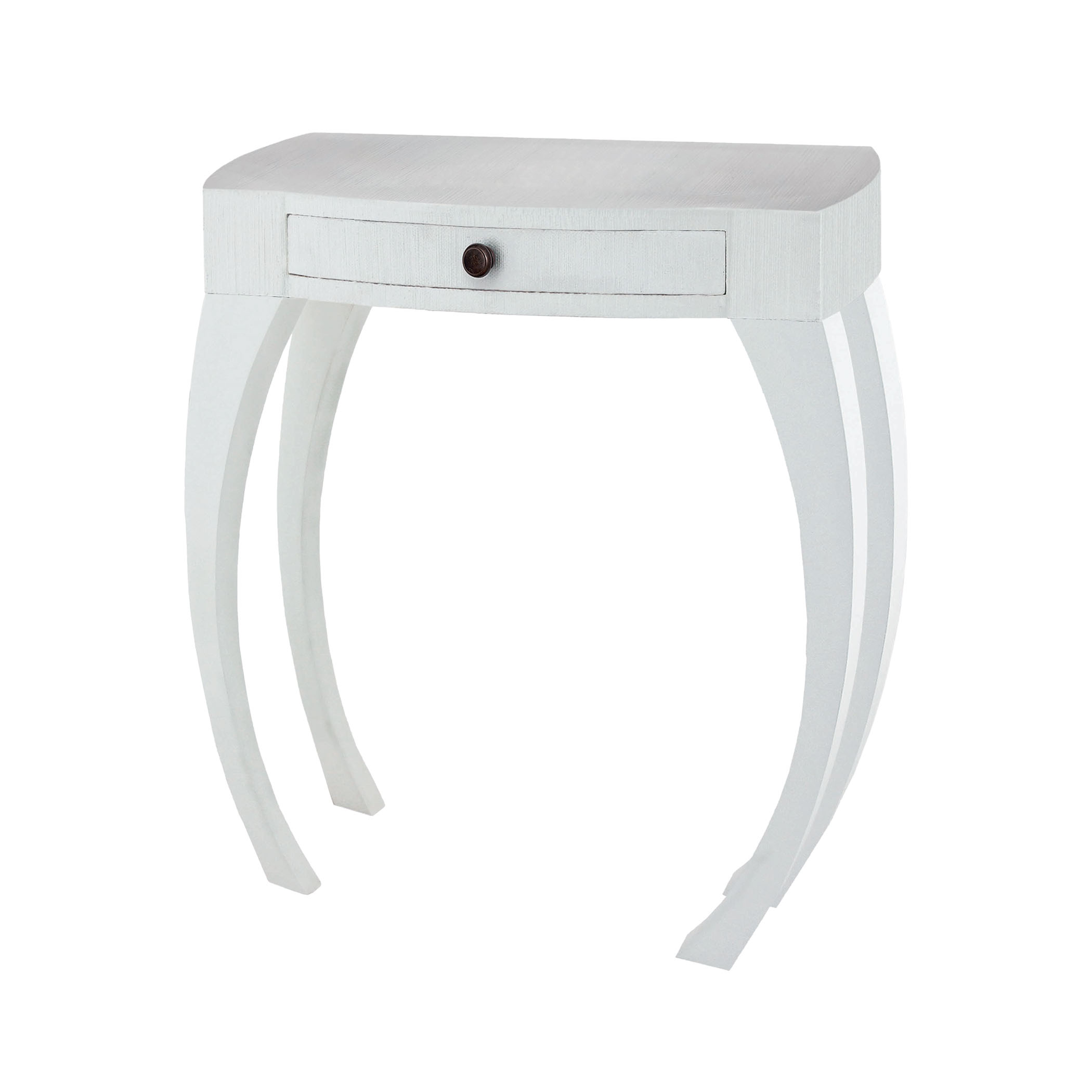 Sterling Crab Console Table