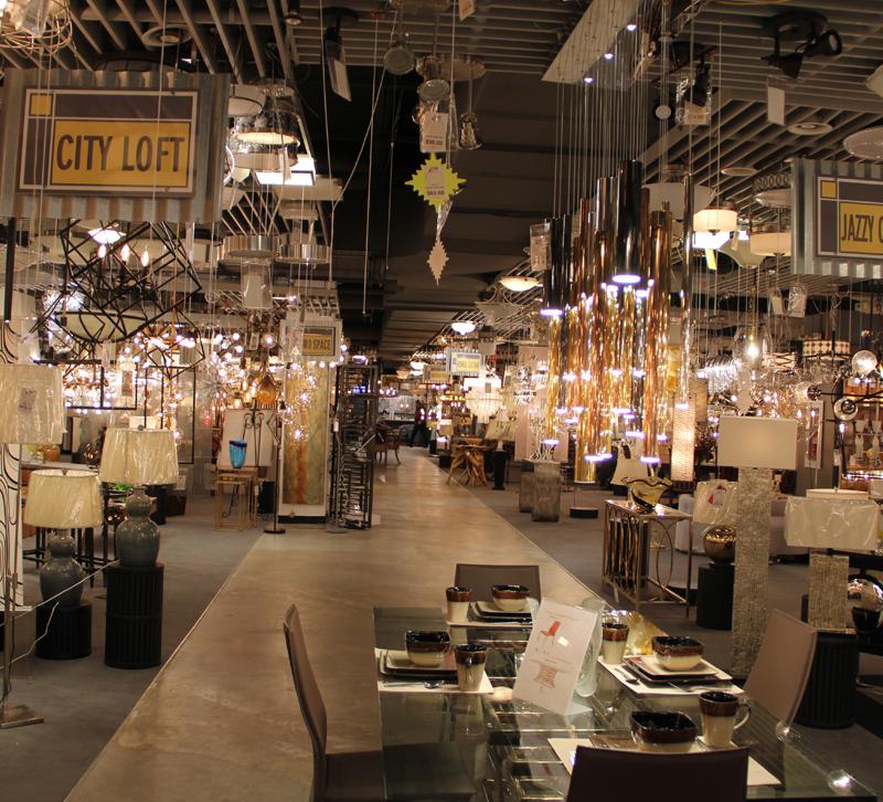 Marvelous Inside Of The Urban Lights Showroom In Denver, CO Awesome Design