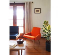 Scout Regalia SR Lounge Chair orange