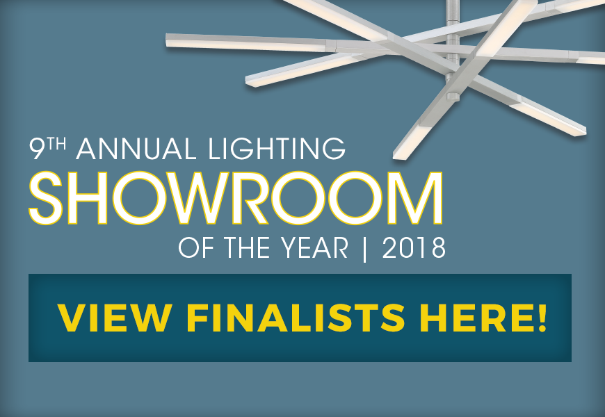 Showroom of the Year Awards