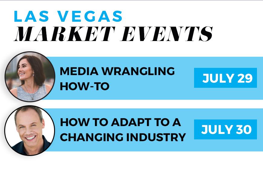 Las Vegas Market events
